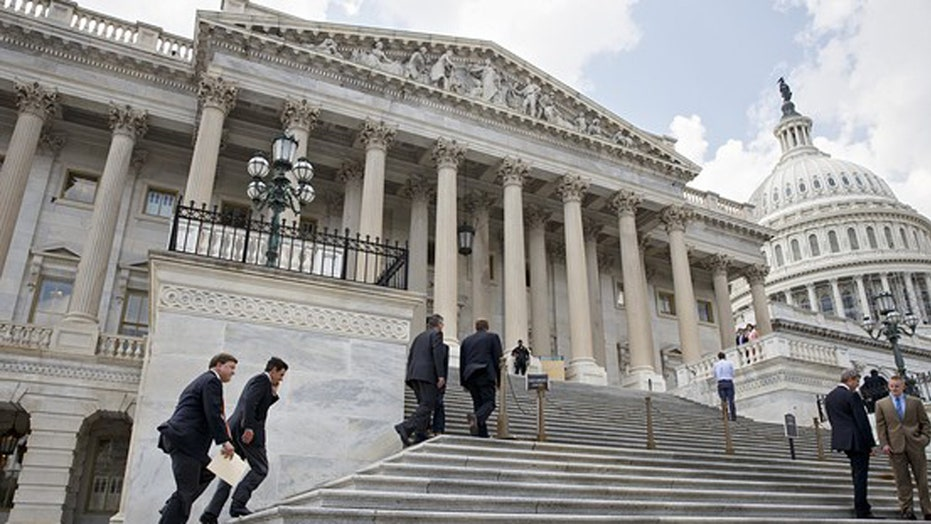 Is voter sentiment fueling the chaos on Capitol Hill?