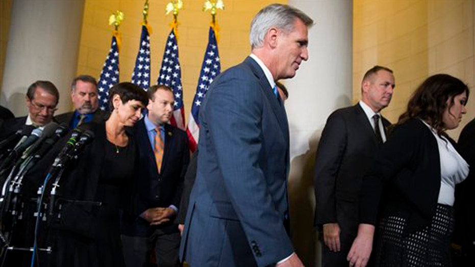 Conservative GOP revolt good for taxpayers?