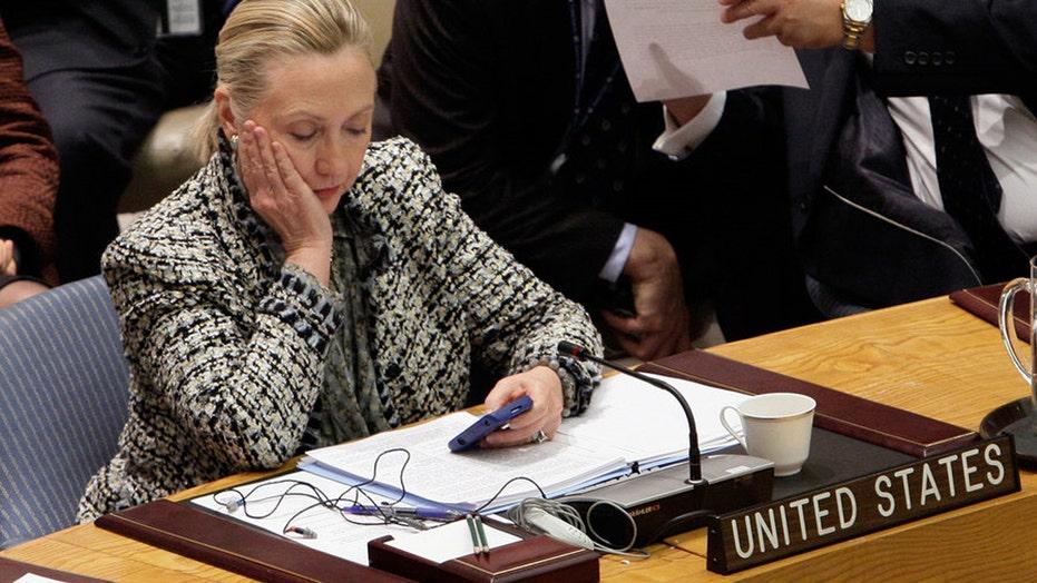 Will e-mail scandal surprises, flip-flopping derail Clinton?