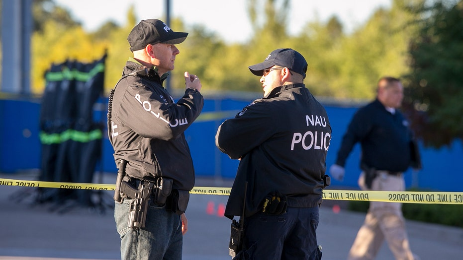 911 calls in Northern Arizona Univ. shooting released