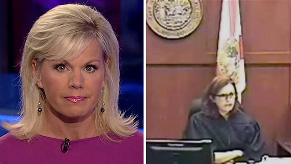Gretchen's Take: Judge hinders aim to end domestic violence