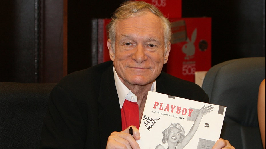 What do you think of Playboy's nudity ban?