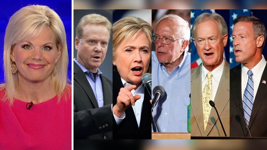 Gretchen's Take: Democrats' debate strategy a mistake