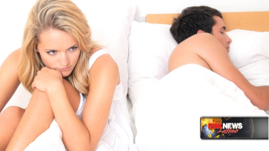 Sex sucks? The 6 more common mistakes men make