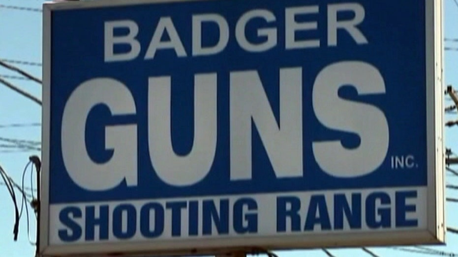 Milwaukee gun shop found liable for negligence