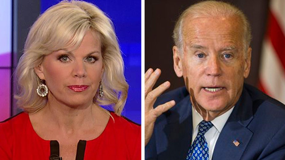 Gretchen's Take: I bet Joe Biden doesn't get into the race