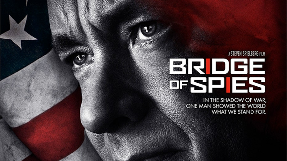 War Stories: Spielberg's 'Bridge of Spies' Tells True Story of Cold War Espionage