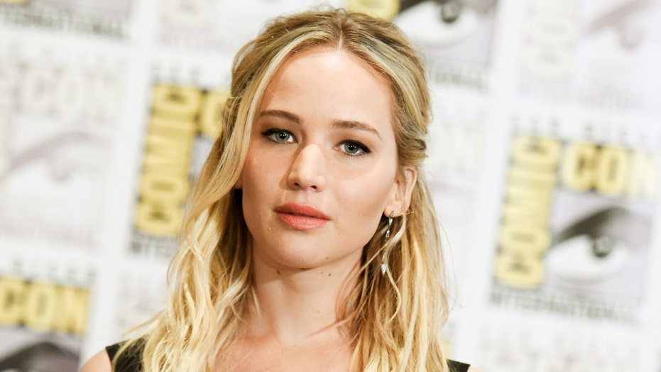 Jennifer Lawrence blames herself for earning less than men