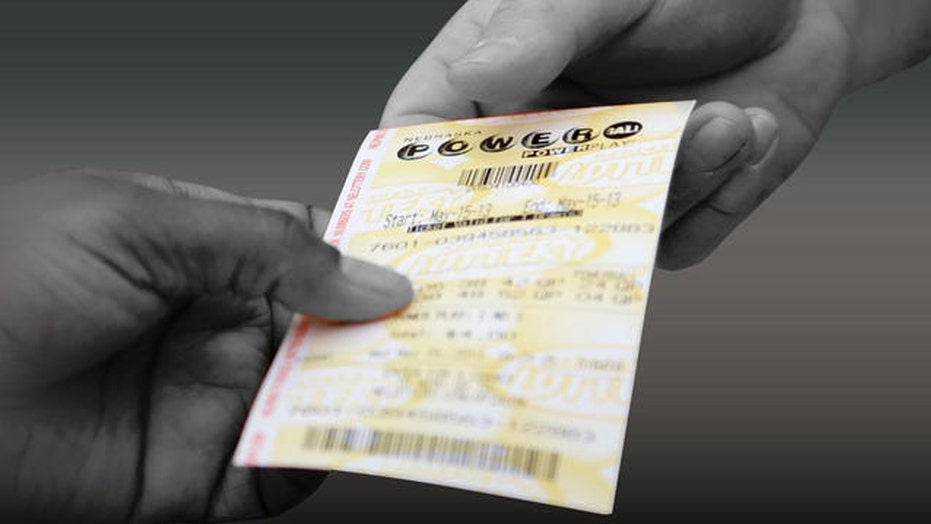 Illinois budget crisis means lottery winners won't get paid