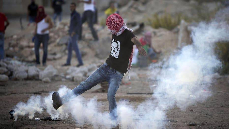 Spokesman: Conspiracy theories about Israel sparked violence