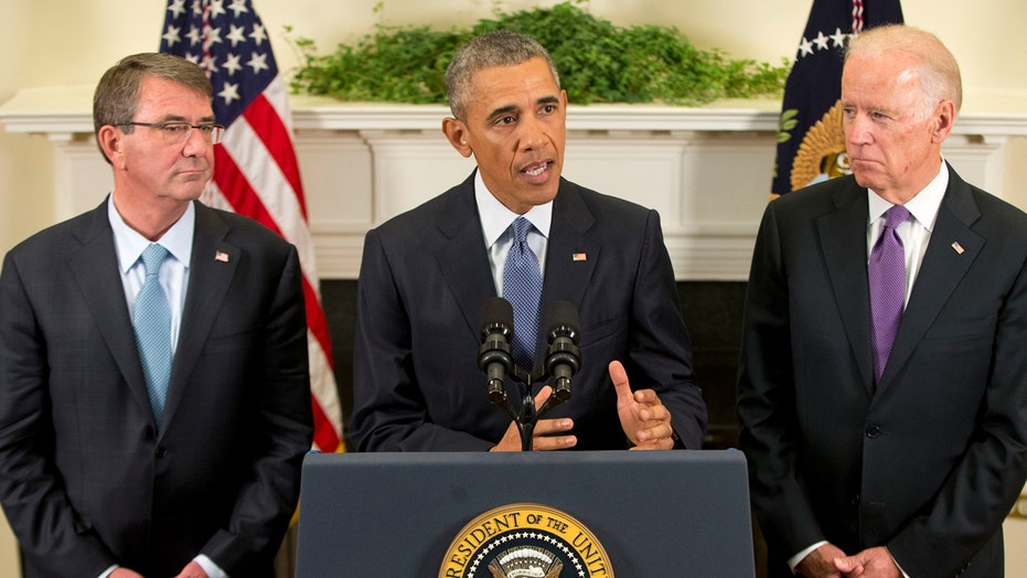 Obama: US commitment to Afghanistan endures