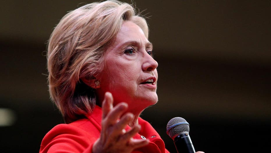 Does Hillary Clinton's e-mail defense add up?