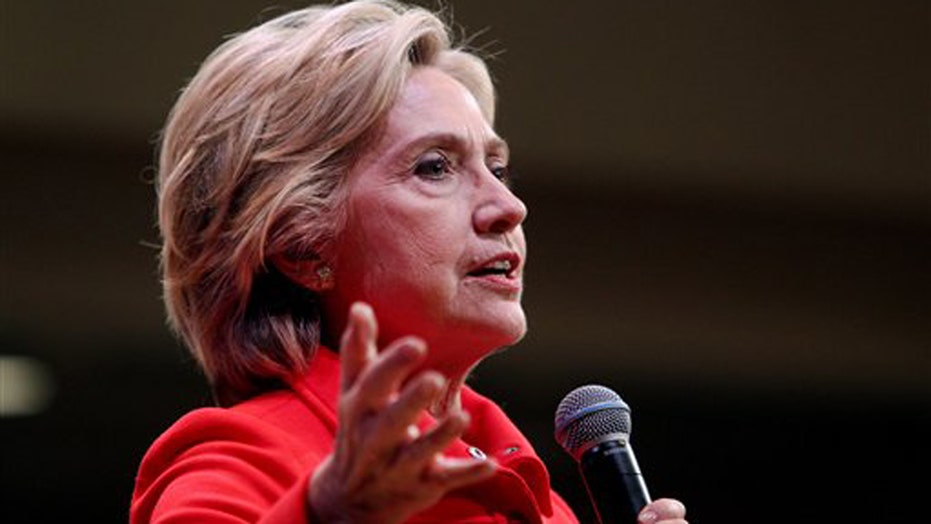 Benghazi questions yet unanswered ahead of Clinton testimony