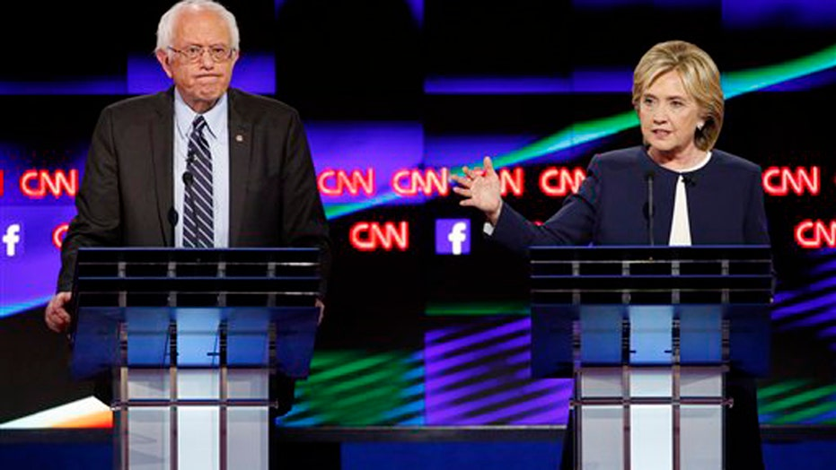 How would Democratic candidates pay for new programs?