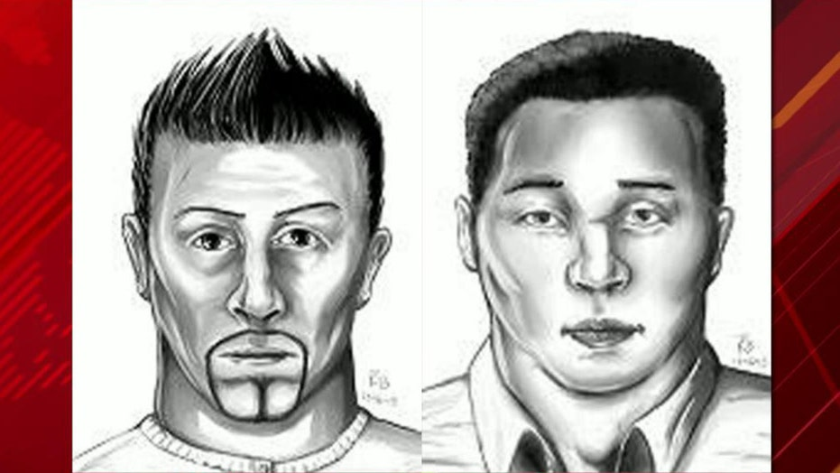 Police ask public to help find suspects in Stone stabbing