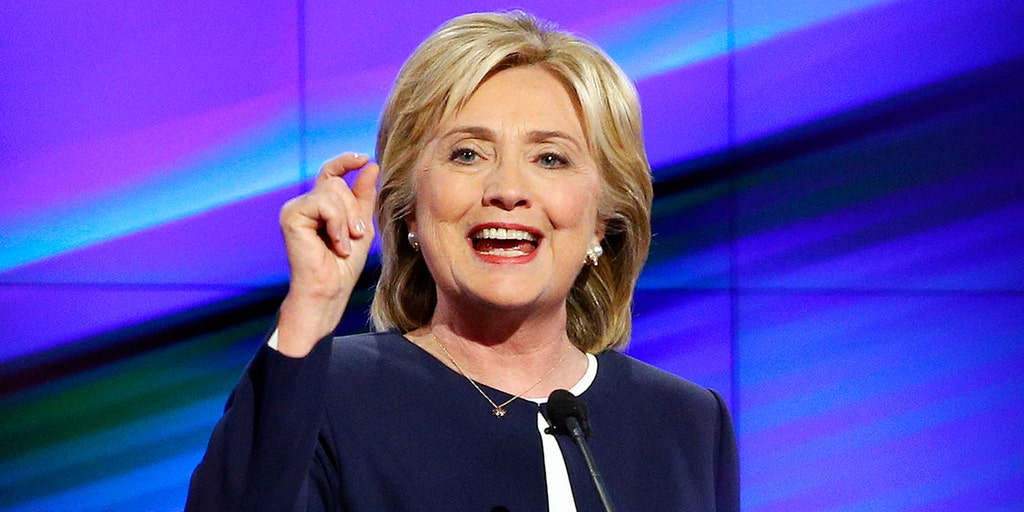 Scientists Advocates Hail Hillary >> Media Hail Hillary Clinton Victory Candidates Cry Bias Fox News
