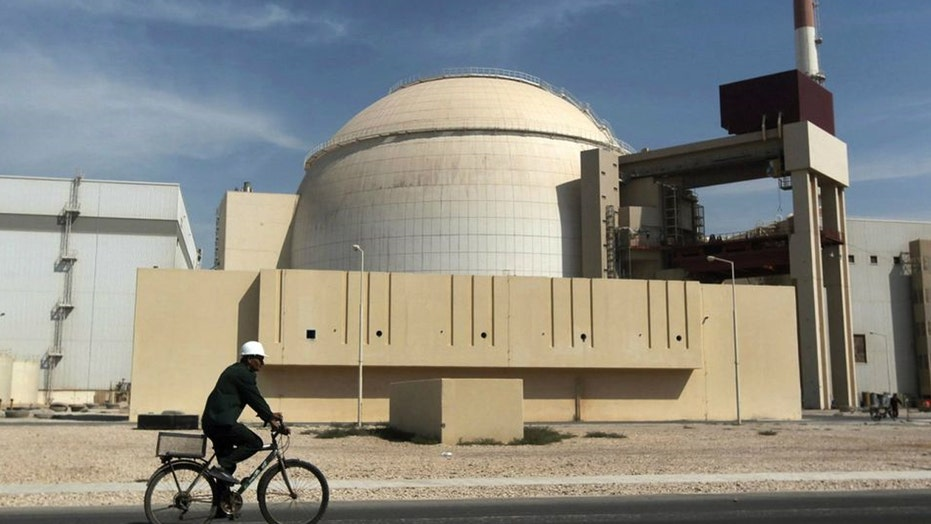 Eric Shawn reports: The Iran Deal starts to kick in