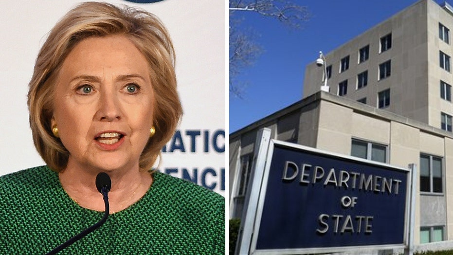 New documents could shed light on Clinton's State Department