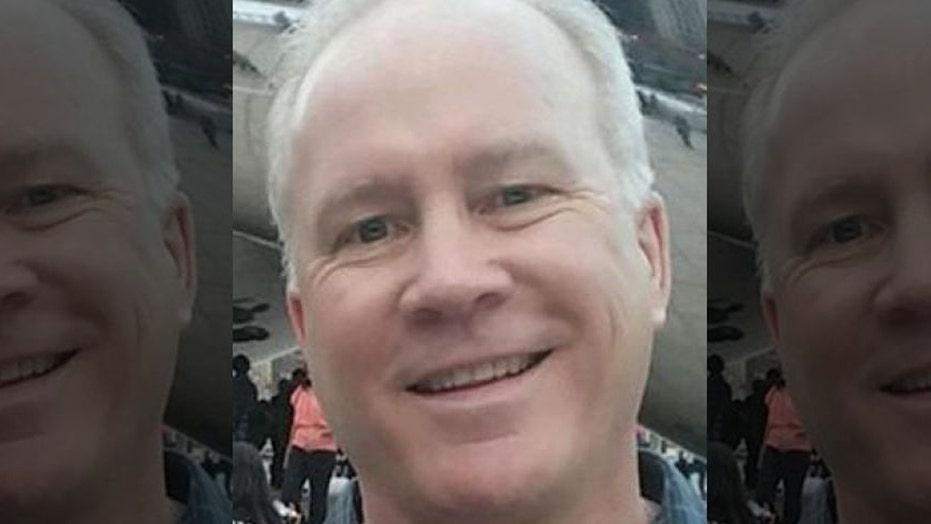 Minn. sheriff's deputy allegedly shot by hospital patient