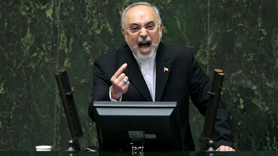 New concerns Iran deal may start nuclear arms race