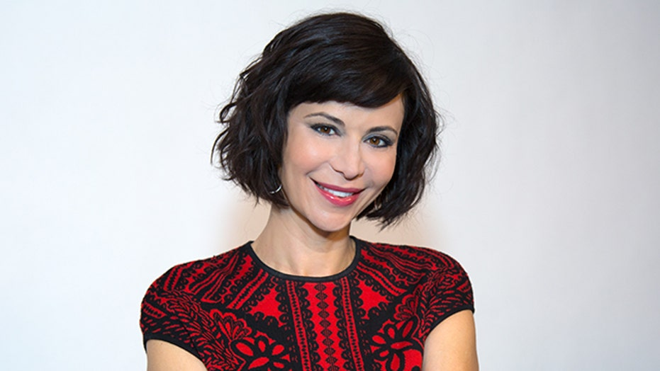 'Good Witch' Catherine Bell Names Her Favorite TV Witch