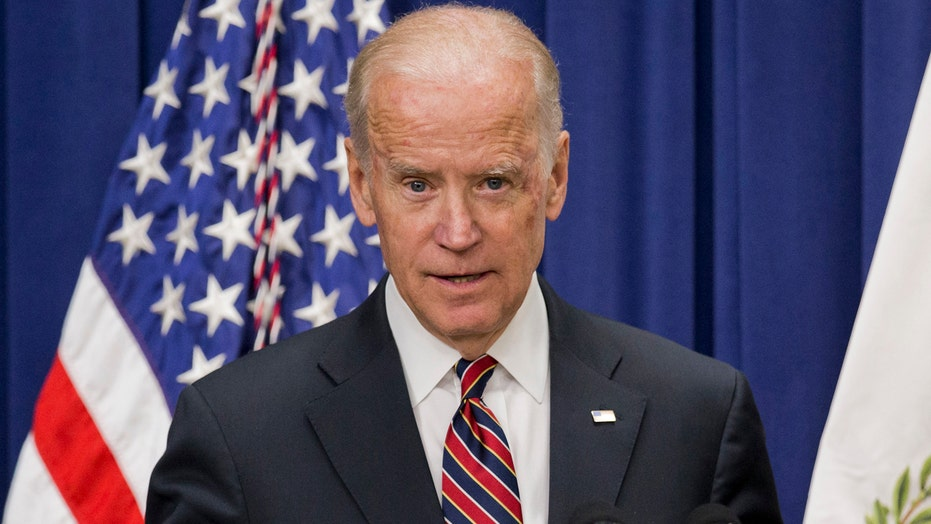 Biden expected to announce 2016 decision