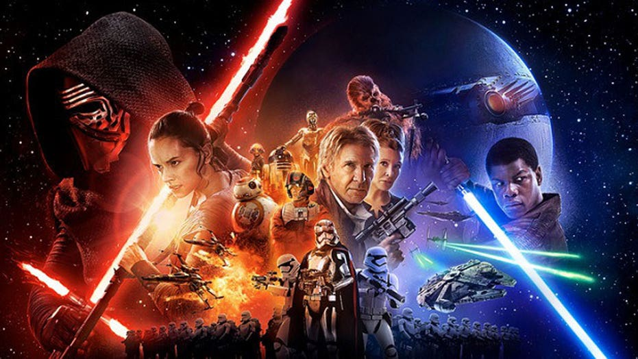 Is 'Star Wars' hype overrated?