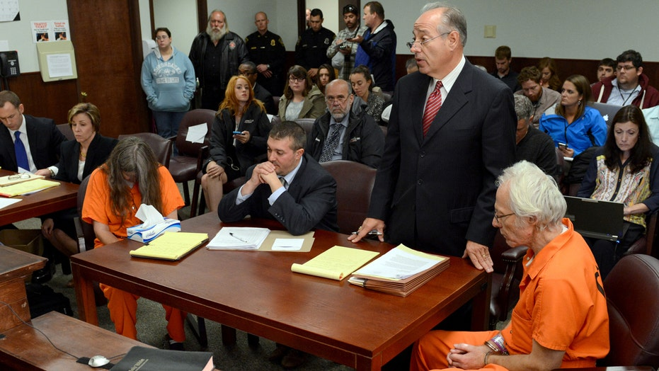 Surviving victim testifies in horrific church beating case
