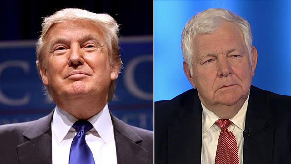 Bill Bennett is not okay with Trump candidacy
