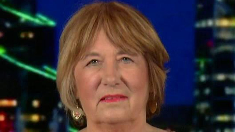 Mother who lost son in Benghazi attack reacts to hearing