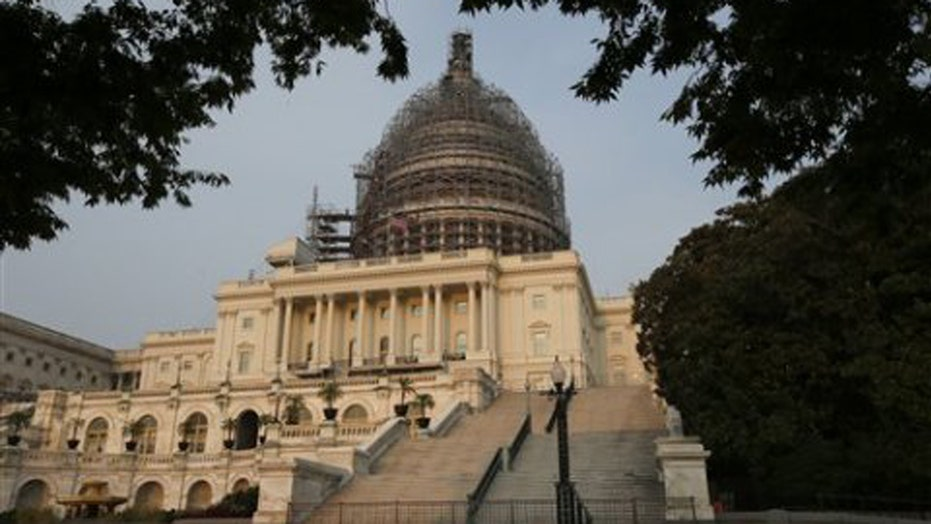 New Beltway battle erupts as debt limit deadline nears