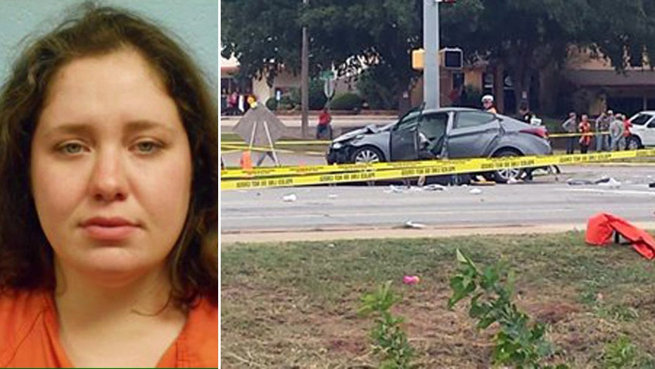 Driver arrested in deadly OSU homecoming parade crash