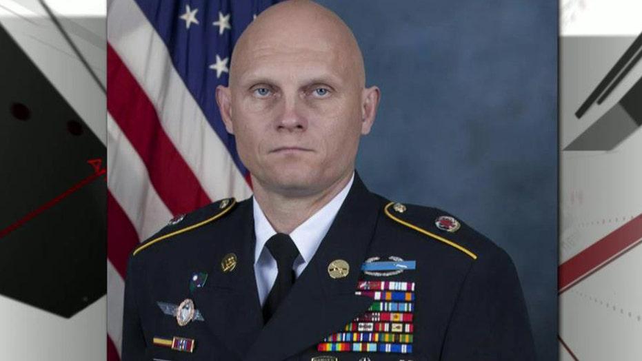 Eric Shawn reports: Joshua Wheeler, an American hero