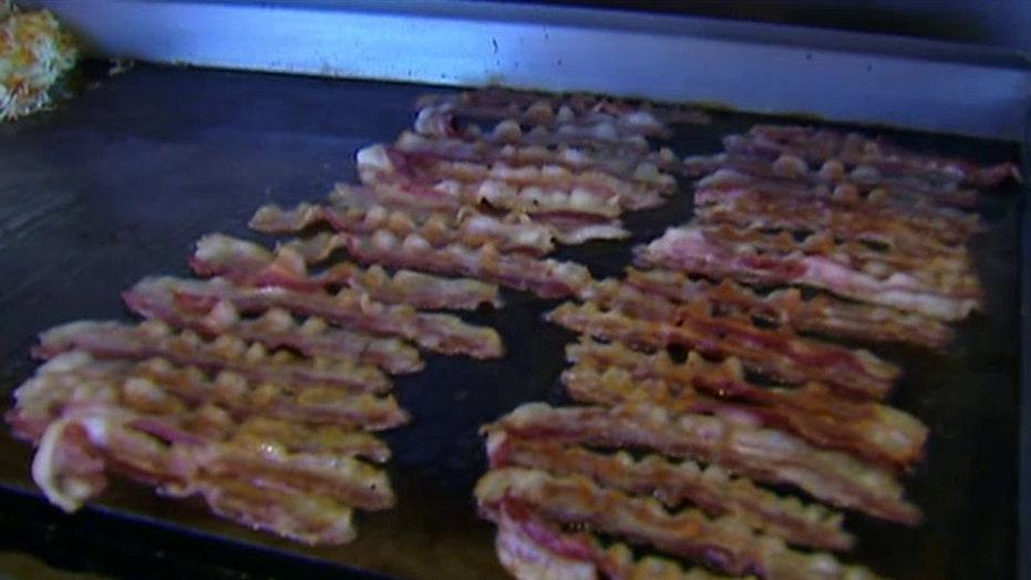 WHO experts link processed meat to cancer