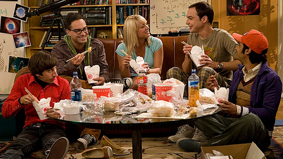 'Big Bang Theory': What you DON'T know