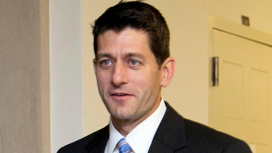 Paul Ryan, media darling