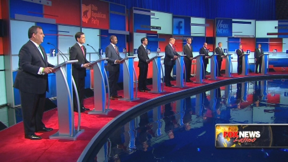 Latino conservatives to meet ahead of GOP debate