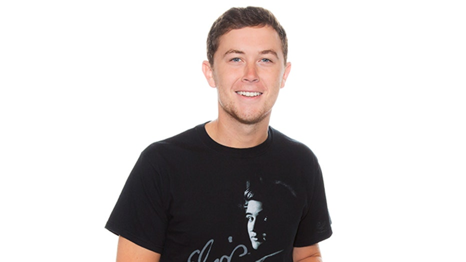Scotty McCreery Says 'Southern Belle' is 'More Edgy, But Still Pretty Country'
