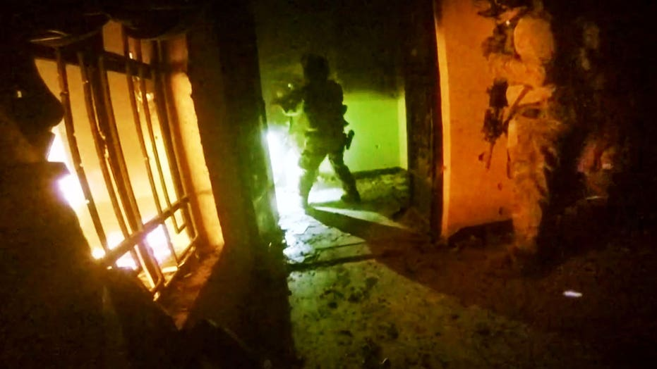 Is WH taking responsibility for US casualty in ISIS raid?