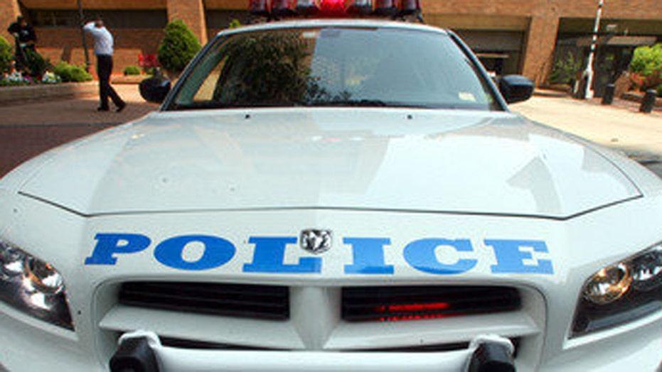 Halloween revolt? FBI warns of plans to ambush cops