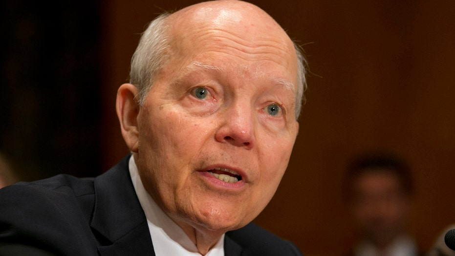 The case to impeach IRS chief John Koskinen