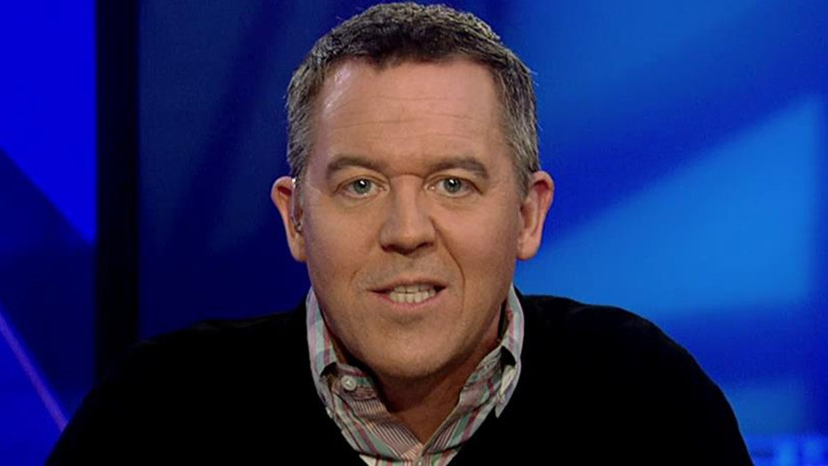 Gutfeld: The leading economic indicator is our survival