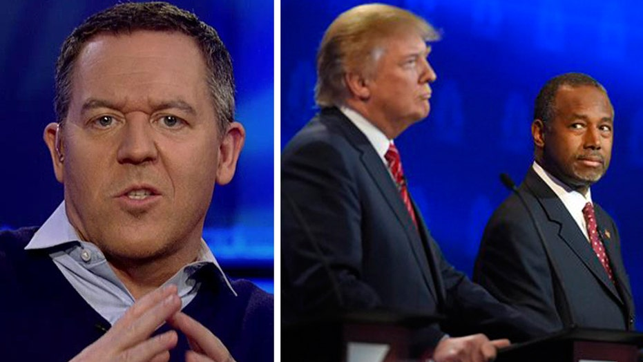 Gutfeld: Is it time to 'thin the herd' of GOP candidates?