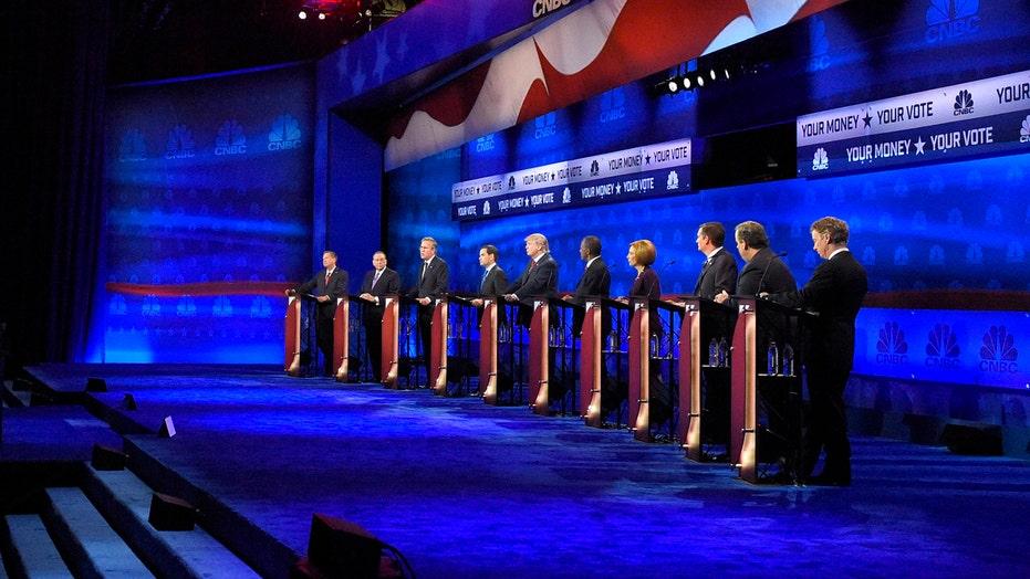 CNBC's debate debacle