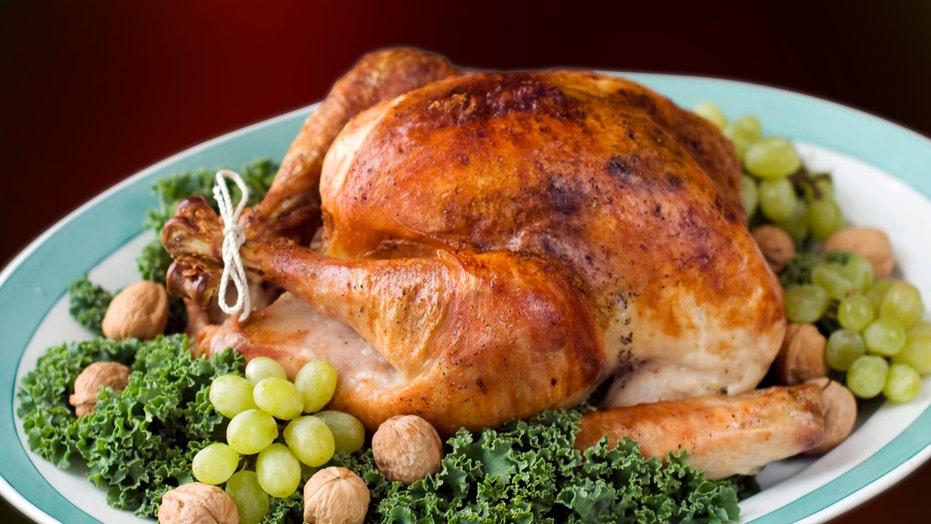 Why buy a heritage turkey?