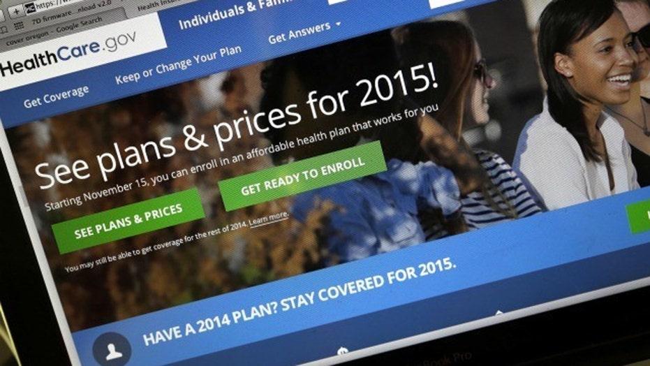 ObamaCare kicks-off third open enrollment season