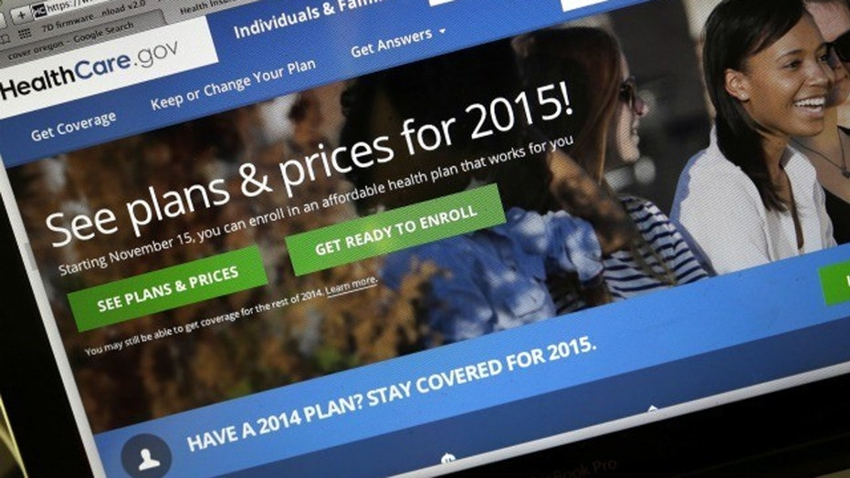 ObamaCare kicks-off third open enrollment season