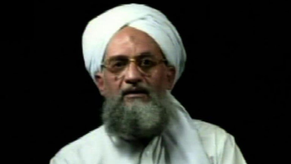 US analyzing new tape from Al Qaeda leader Zawahiri