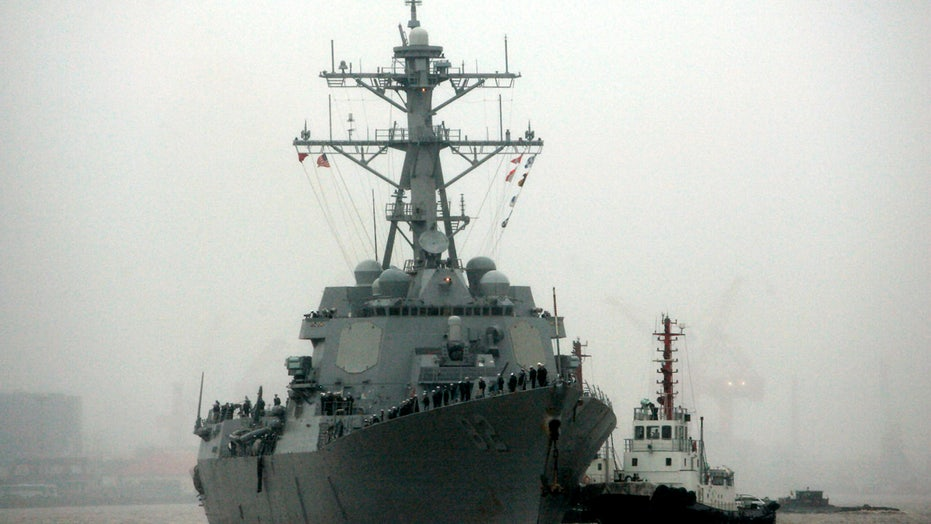 Beijing steps up offensive in South China Sea