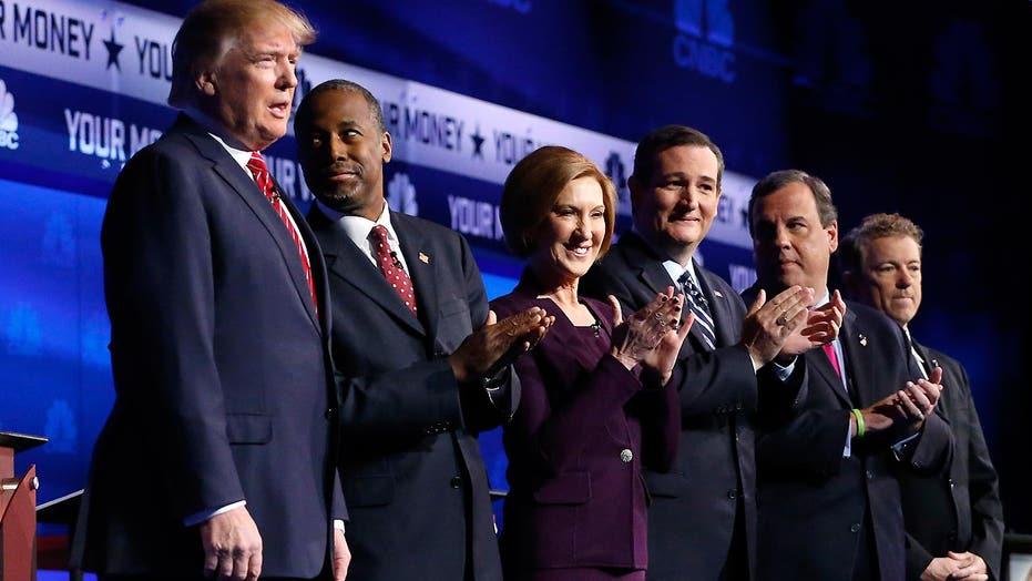 Are Republican debate demands just another sideshow?